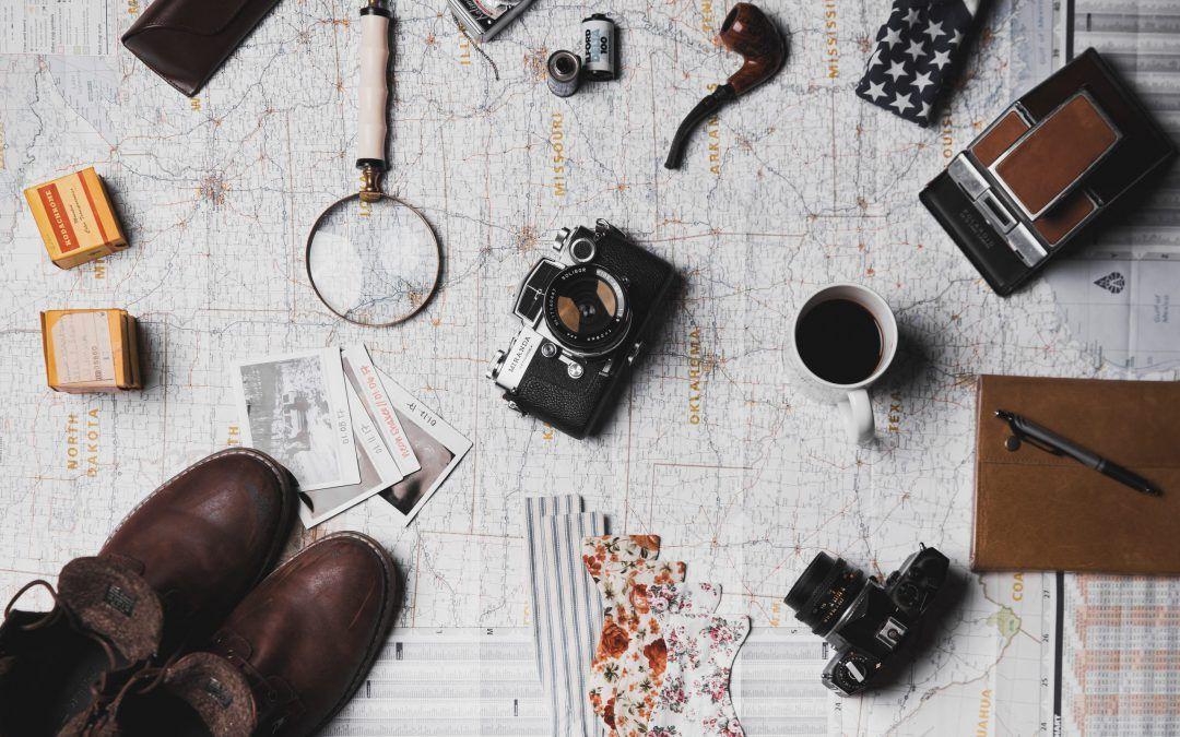 Claves para trabajar como Nómade Digital