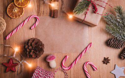 5 ideas fáciles para vender más en Navidad