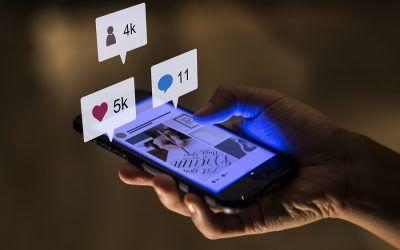 ¿Es rentable la publicidad en redes sociales?