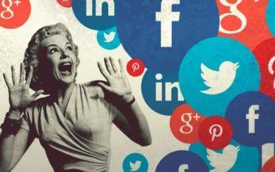 Interacción en redes sociales (Engagement)