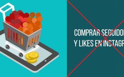 ¿Puede traer problemas comprar seguidores en redes sociales?