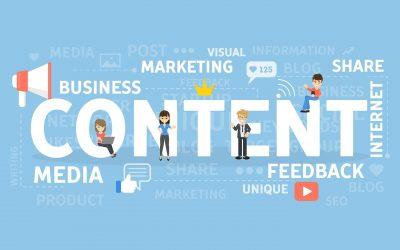 Marketing de Contenidos – Guia 2021