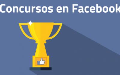 Concursos en Facebook: Ideas, Consejos y Ejemplos