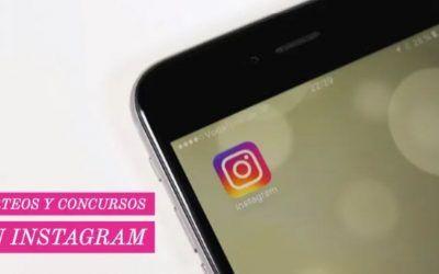 Concursos en Instagram: Ideas, Consejos y Ejemplos