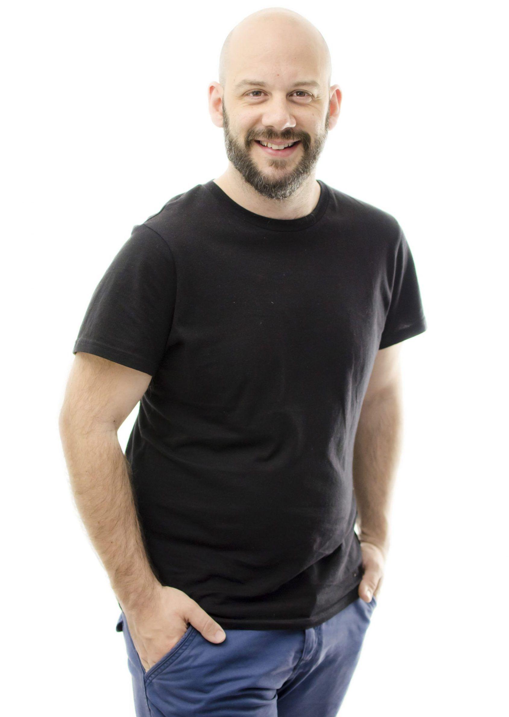 Leo Larrea Velasco