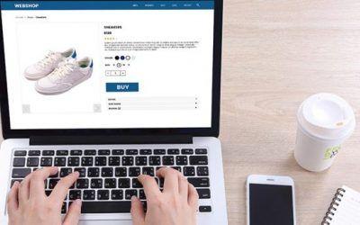 Como vender productos por Internet