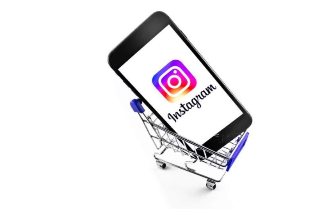 ¿Cómo activar Instagram Shopping en mi tienda online?