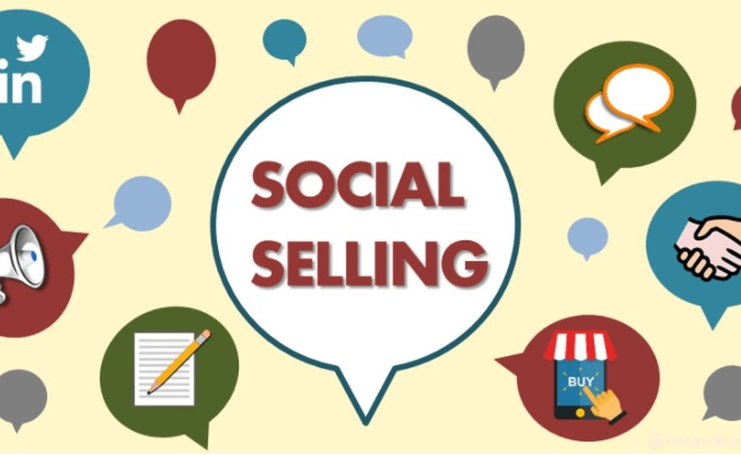 Guía sobre Social Selling