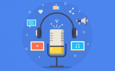 ¿Por qué un podcast puede ayudarte a mejorar tu marca personal?